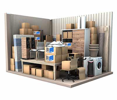 burton-on-trent self storage